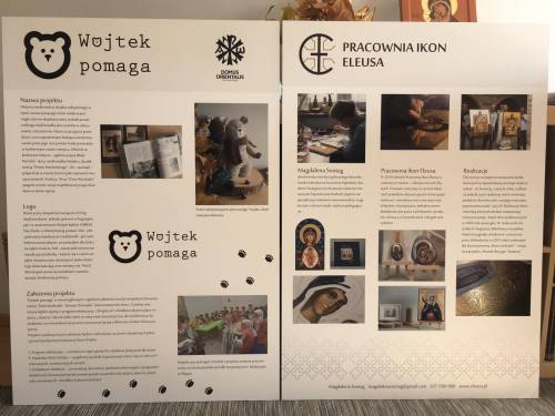 O projekcie / About the project