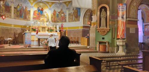 Różaniec za Aleppo / Rosary prayer for Aleppo
