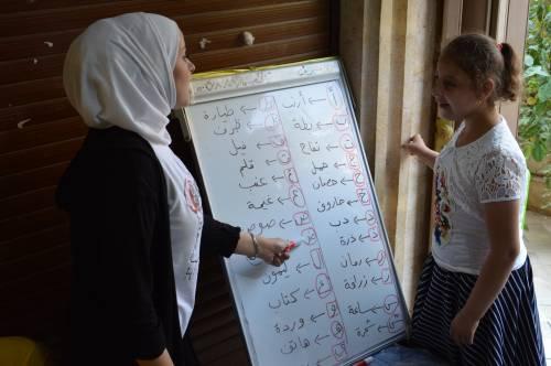 Każde słowo jest ważne! / Every single word pronounced by children is important!