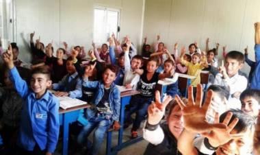 Iracki Kurdystan: Edukacja jest priorytetem
