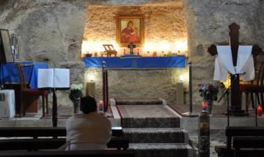 Sanktuarium Matki Boskiej Oczekującej