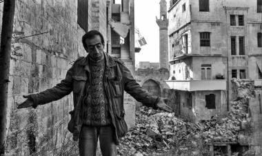 Syria - Human Stories