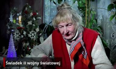 Warszawa 1945 / Aleppo 2018