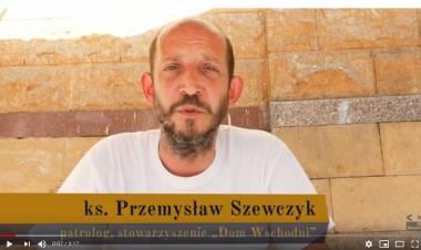 """Ks. Przemysław Szewczyk o """"powrocie ikon"""""""