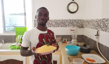 Gotuj z Afryką! Przygotowujemy kuskus z baraniną w sosie warzywnym