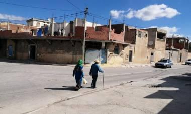 Cafe DOMUS - dajemy pracę w Tunezji
