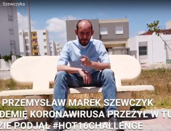 #Hot16Challenge ks. Szewczyka