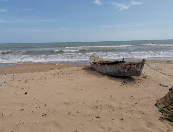 Droga do europejskiego raju wiedzie przez libijskie piekło