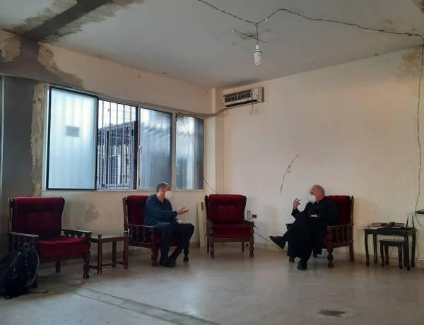 Pomoc dla Bejrutu - podsumowanie półrocznych prac