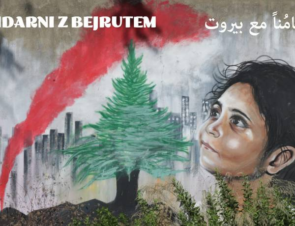 United with Beirut - summary of our Mission