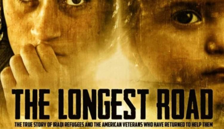 The Longest Road: zobacz film, zadziałaj z nami