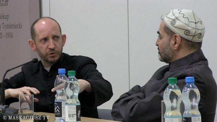 Chrześcijanie i muzułmanie: od współzawodnictwa do współpracy