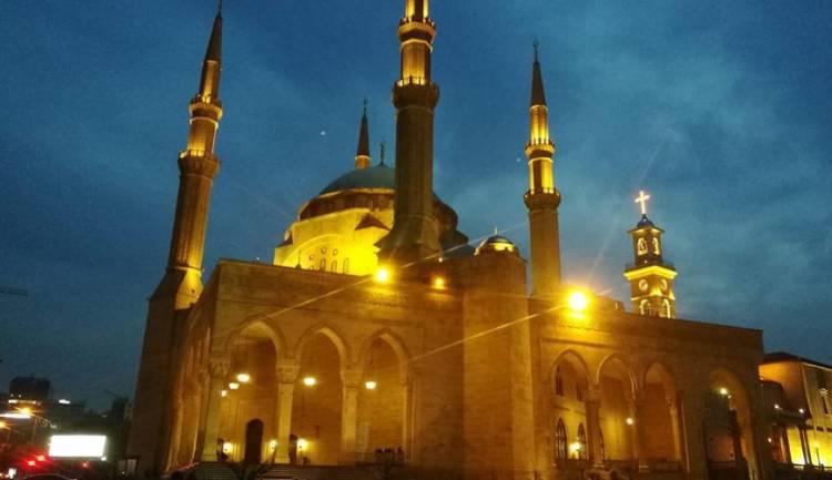 Lepiej poznać Kościół. Agnieszka Matera opowiada o spotkaniu Taize w Libanie