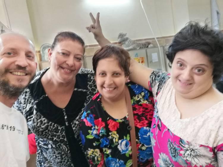 Klub Szczęścia w Kairze: dziękujemy!