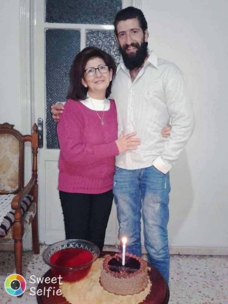 Daj Pracę! Pomagamy Smaher i Kamilowi z Aleppo